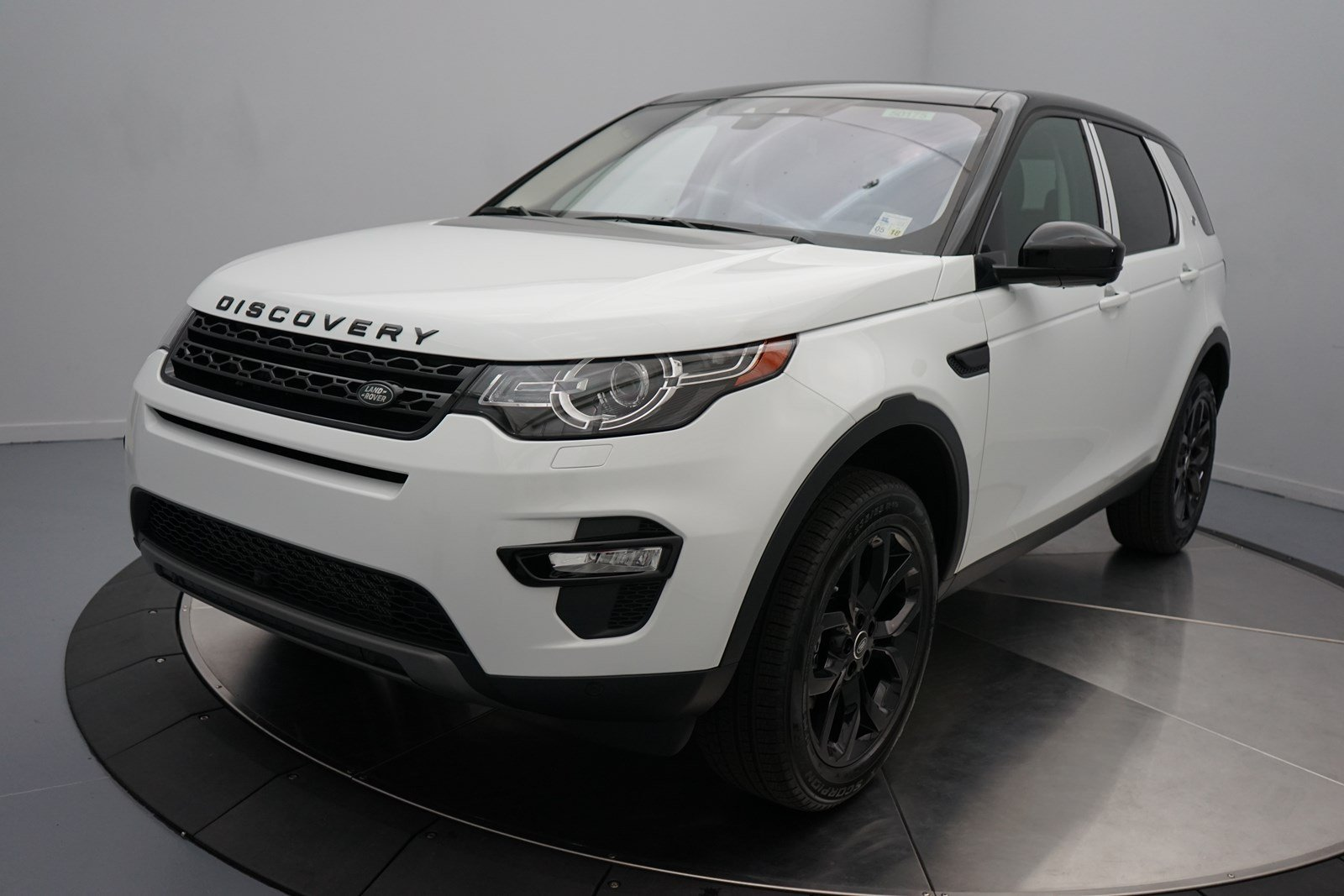 new 2017 land rover discovery sport hse 4 door suv in shreveport 50175 land rover of shreveport. Black Bedroom Furniture Sets. Home Design Ideas
